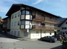 Ogihaus, Oberammergau