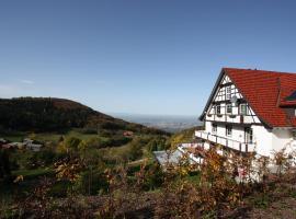 Berghof Grüner Baum, Sasbachwalden