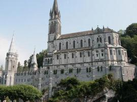 Hôtel Notre Dame Auxiliatrice