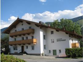 Pension Rosenhof