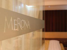 Hotel Merona, Ilidža