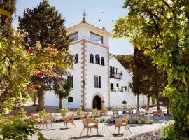 Box Art Hotel - La Torre, Collado Mediano