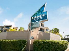 Bellardoo Holiday Apartments, Mooloolaba