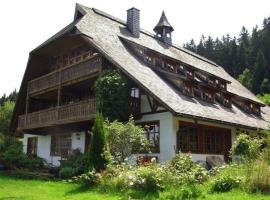 Talblickhof, Sankt Georgen im Schwarzwald