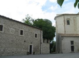 B&B Porta Maiella, San Valentino in Abruzzo Citeriore