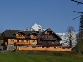 Gasthof Tetter, Schladming