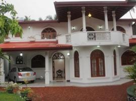 Rolanco Villa, Aluthgama