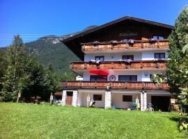 Haus Zillertal am Achensee, Maurach