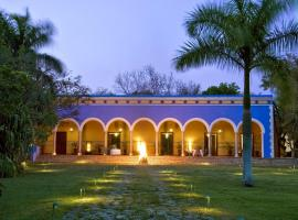 Hacienda Santa Rosa a Luxury Collection Hotel, Santa Rosa
