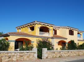 Residence Oasi Blu, San Teodoro