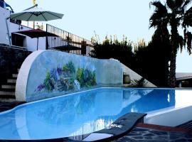 Hotel Residence La Villetta, Canneto