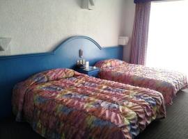 Hotel Inn Sur