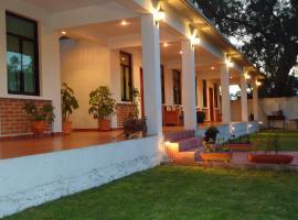 Hotel Quetzalcalli, San Juan Teotihuacán
