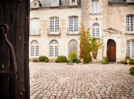 Villa Saint Nicolas, Baugé