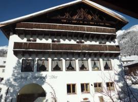, Pettneu am Arlberg