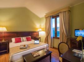 I Calanchi Country Hotel & Restaurant, Ripatransone