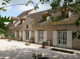 Fleurs de Vignes, Montagny-lès-Beaune