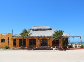 Hotel Villas Mar y Arena, San Carlos