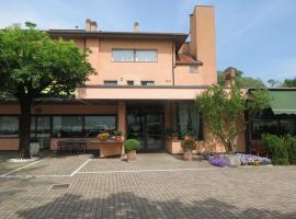 Hotel Ristorante Fatur, Cisano Bergamasco