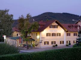 Gasthof Engelhof, Gmunden