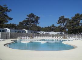 Camping Les Galets de la Molliere, Cayeux-sur-Mer