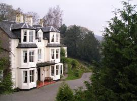 Abbots Brae Hotel, Dunoon