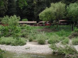 Fern River Resort, Felton