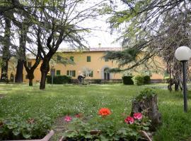 Hotel Ca' Vecchia, Sasso Marconi