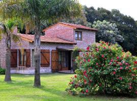 Nuestro Refugio, Gualeguay
