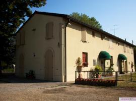 Fondo Riso, Faenza