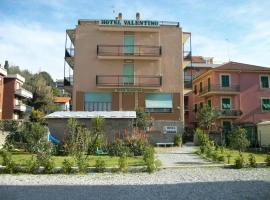 Hotel Valentino, Lavagna