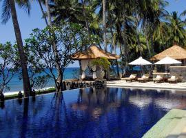 Spa Village Resort Tembok Bali, Gretek