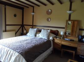 The Fold Guesthouse, Millom