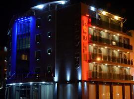 Hotel Orlovetz, Gabrovo