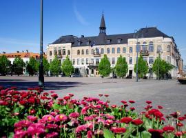 Varbergs Stadshotell & Asia Spa, Varberg