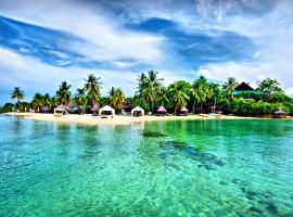 Badian Island Wellness Resort, Badian