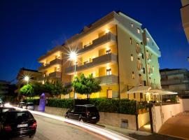 Residence La Guirita, Tortoreto