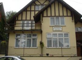 Brackenhurst Guesthouse, Redingas