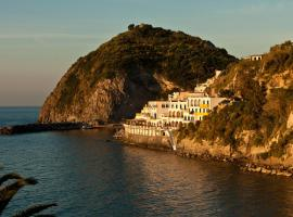 Miramare Sea Resort & Spa, Ischia