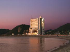 Asamushi Sakura Kanko Hotel, Aomori
