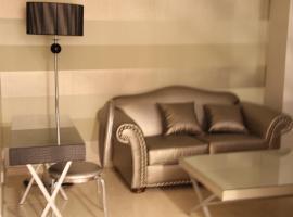 Alvear Suites, Redondela