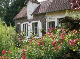 Le Cottage, Vosnon