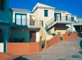 Appartamenti Borgo Saraceno, San Pasquale