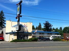 Columbus Motor Inn, Seattle