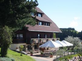 Hotel Bartlehof, 슈룩흐제