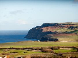 Hunley Hotel and Golf Club, Saltburn-by-the-Sea