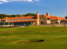 The Lodge at Craigielaw and Golf Courses, Aberlady