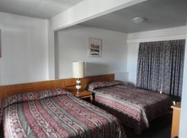 Castaway Motel, Nanaimo