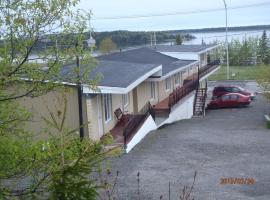 Motel Lyse, Rimouski