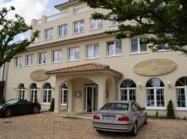 Hotel Helena, Neu Wulmstorf
